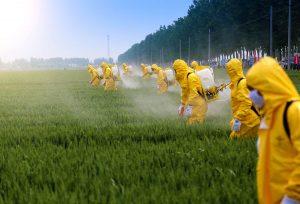 Persistent organic pollutants Use - Nepal Health Magazine