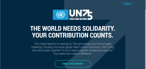 UN Survey | Nepal Health Magazine