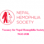 Program Officer | NHS | ngo jobs