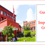 Geriatric Care Center Implementation Guidelines | MoHP