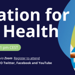 Innovation for Youth Health | WHO webinar