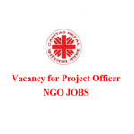 Project Officer | Caritas Nepal | ngo jobs
