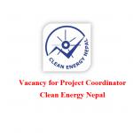Program Coordinator | CEN | ngo jobs