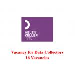 Data Collectors | HKI